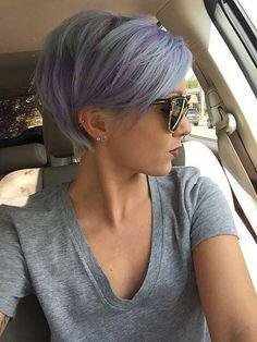 15 stylish short hairstyles for women 6 - 15 stylish short hairstyles for women