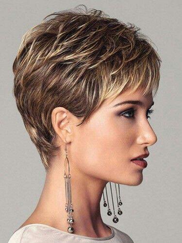 15 stylish short hairstyles for women 8 - 15 stylish short hairstyles for women