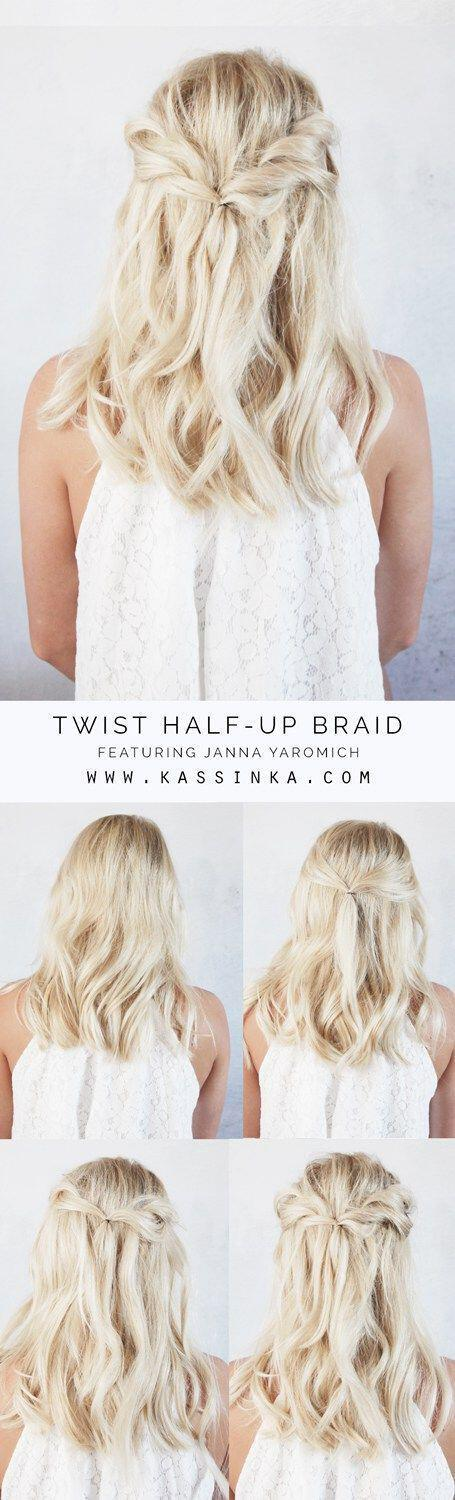 15 ways to style your lobs long bob hairstyle ideas - 15 ways to style your lobs (Long bob hairstyle ideas)