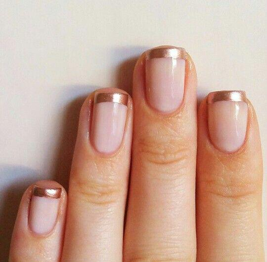 6 perfect ideas for your spring bridal manicure 2 - 9 perfect ideas for your spring bridal manicure