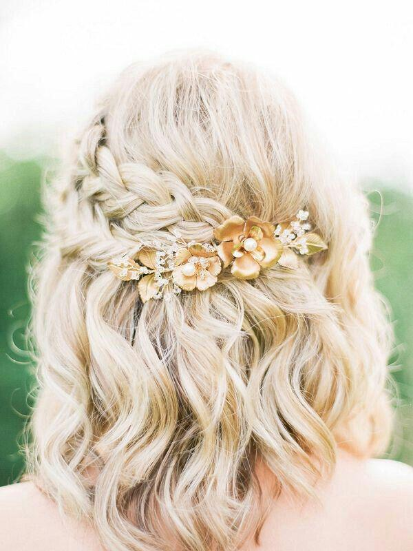 14 beautiful spring hairstyles for every length 9 - 14 beautiful spring hairstyles for every length