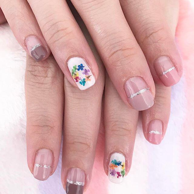 14 cute nailart ideas to try right now - 14 cute nailart ideas to try right now