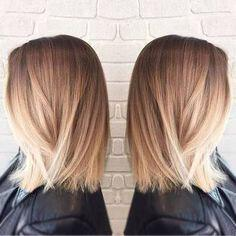 15 beautiful straight hairstyles for women to try 1 - 15 beautiful straight hairstyles for women to try