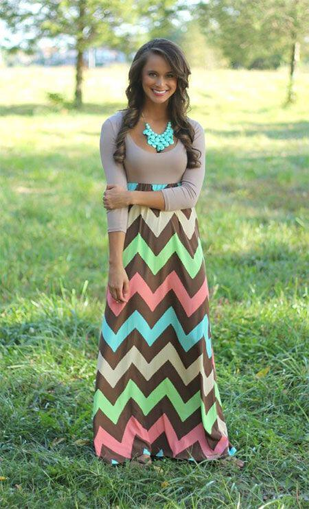 15 stylish church easter outfits for women to get ideas from 5 - 15 stylish church Easter outfits for women to get ideas from
