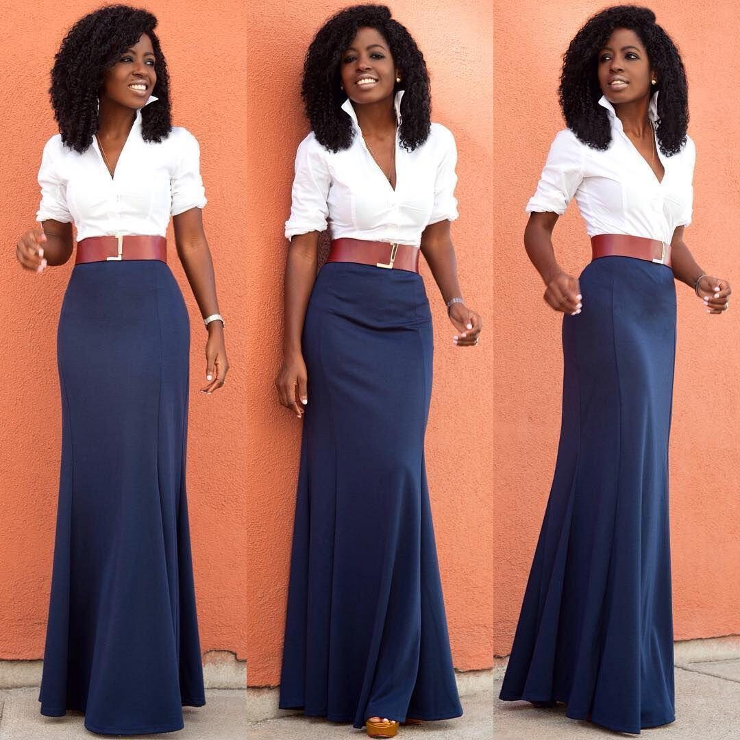 15 stylish church Easter outfits for women to get ideas ...