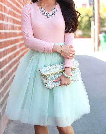15 stylish church easter outfits for women to get ideas from 9 - 15 stylish church Easter outfits for women to get ideas from