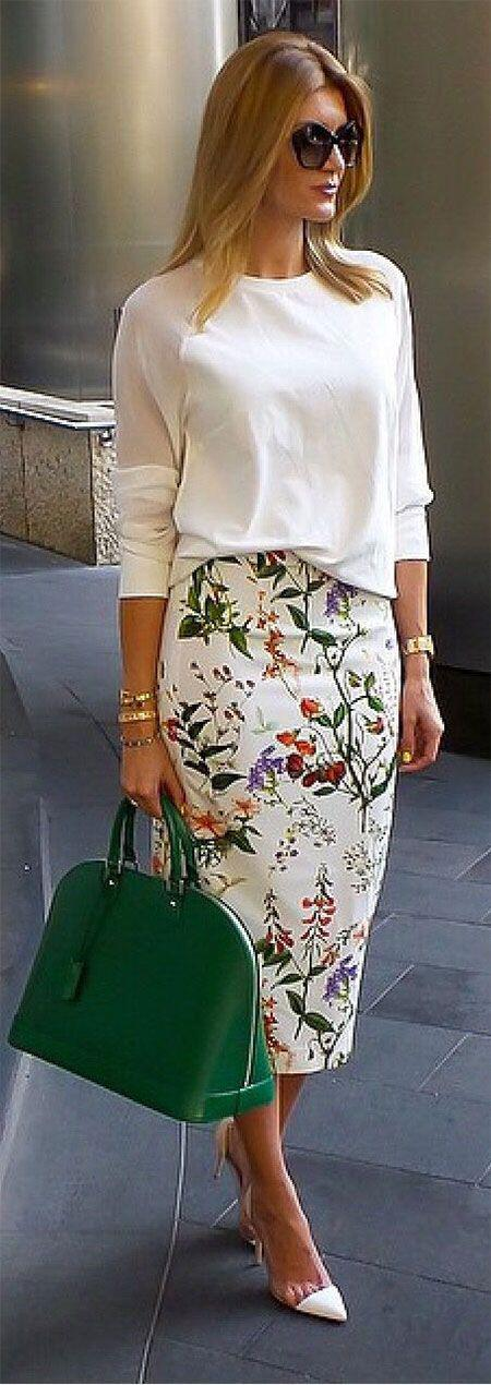 15 stylish church easter outfits for women to get ideas from - 15 stylish church Easter outfits for women to get ideas from