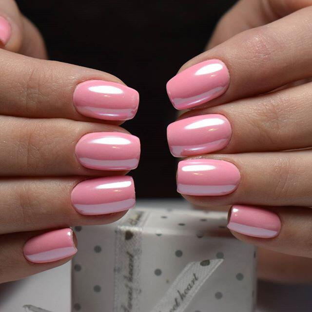 18 perfect nailart ideas for spring you can totally copy 4 - 18 perfect nailart  ideas for spring you can totally copy