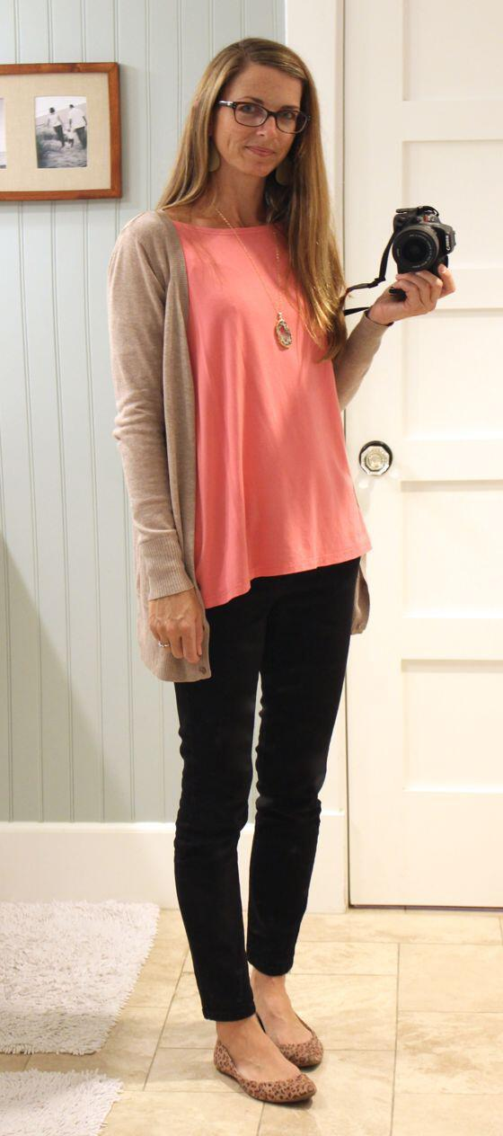8 fun ways to wear coral in your spring outfits - 8 fun ways to wear coral in your spring outfits