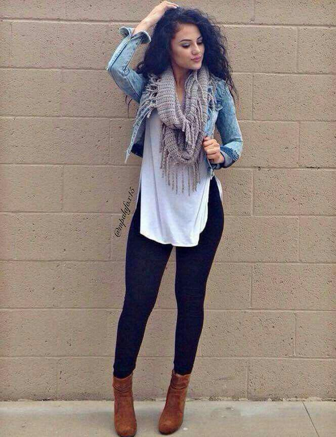 leggings spring outfit 5 best outfits 7 - 14 casual spring outfits with leggings that you can wear every day