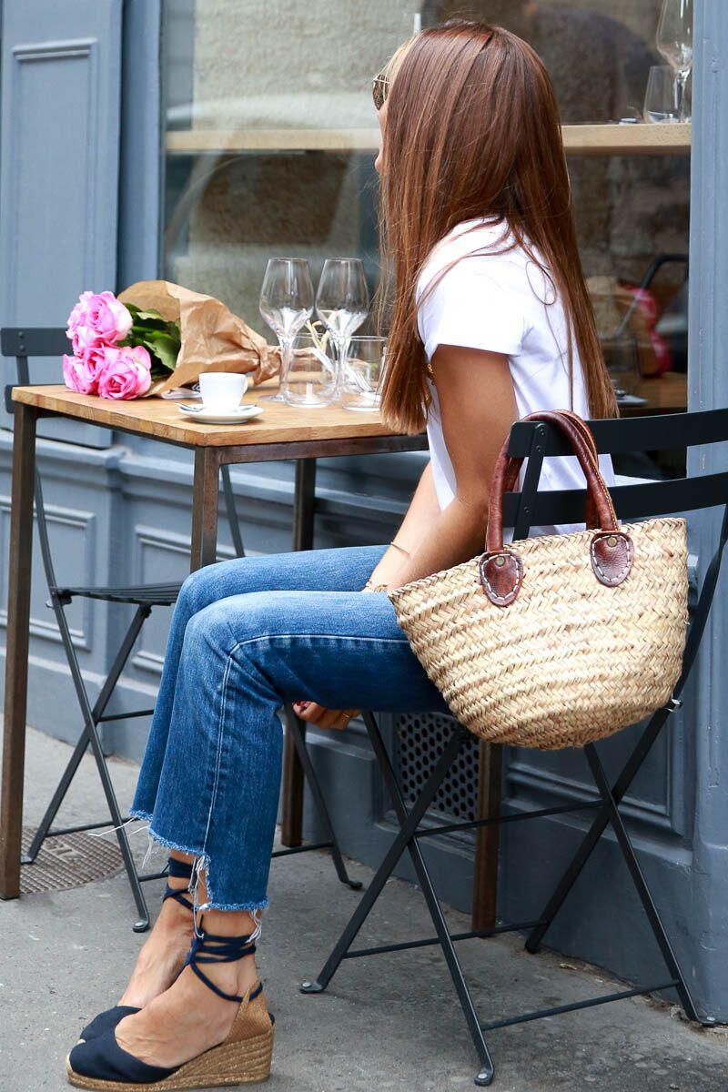12 outfit ideas to wear espadrilles during spring and summer 7 - 12 outfit ideas to wear espadrilles during spring and summer
