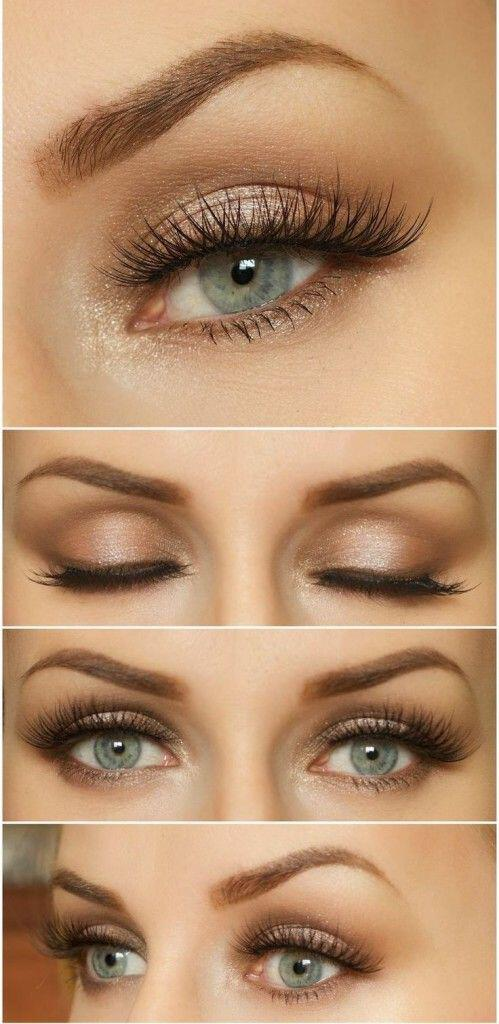 15 ideas for natural makeup for work 7 - 15 ideas for natural makeup for work