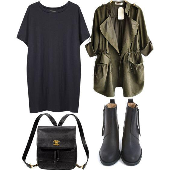 9 ideas on how to wear green parkas in spring all day outfits 6 - 9 ideas on how to wear green parkas in spring all day outfits