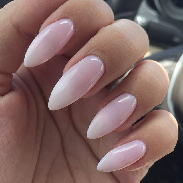 9 lovely nail designs to try for long short nails 1 - 9 lovely nail designs to try for long short nails