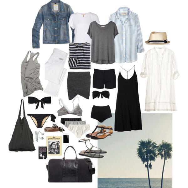 what to pack for a weekend at the beach 10 - What to pack for a weekend at the beach