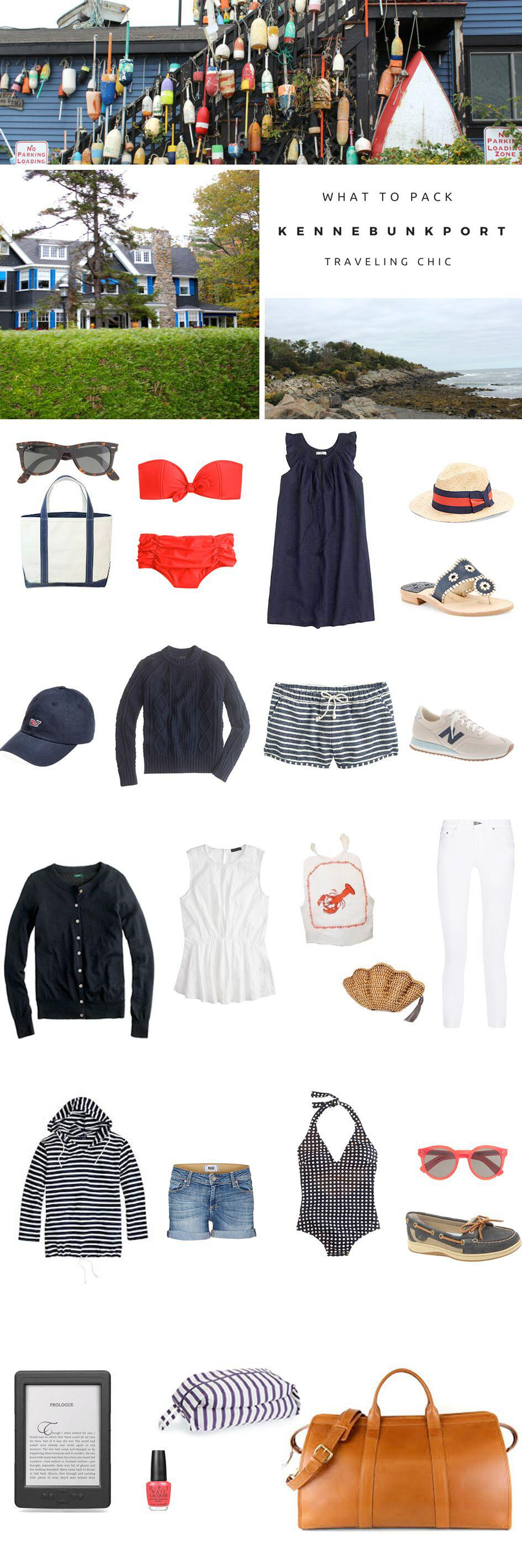 what to pack for a weekend at the beach 2 - What to pack for a weekend at the beach