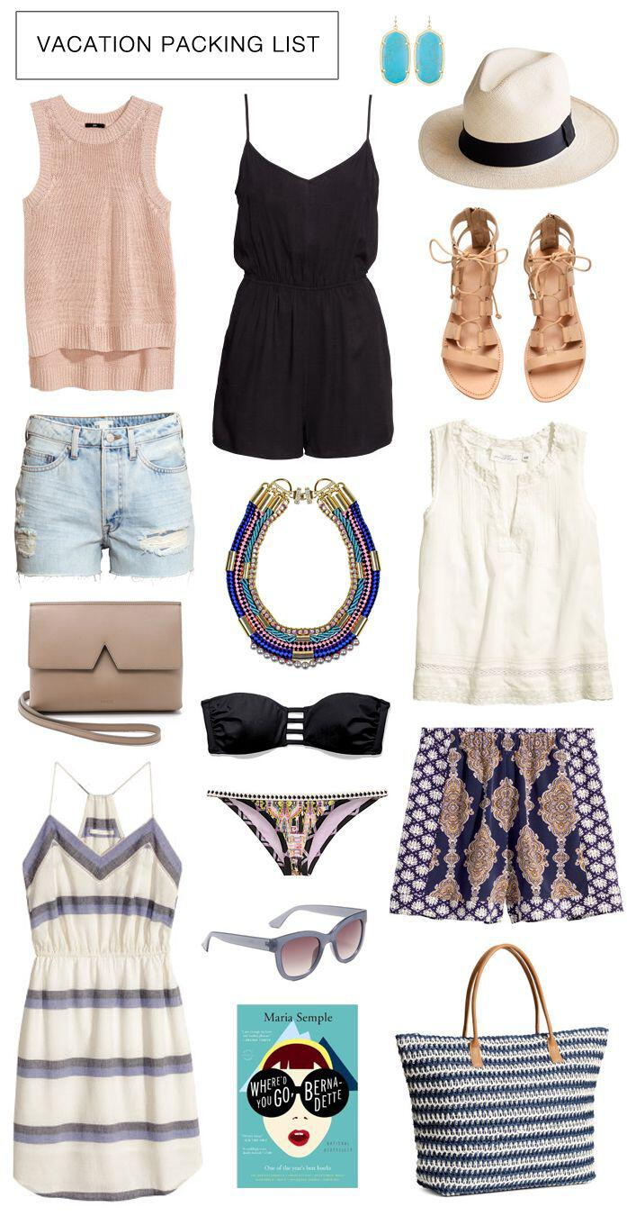 what to pack for a weekend at the beach 4 - What to pack for a weekend at the beach