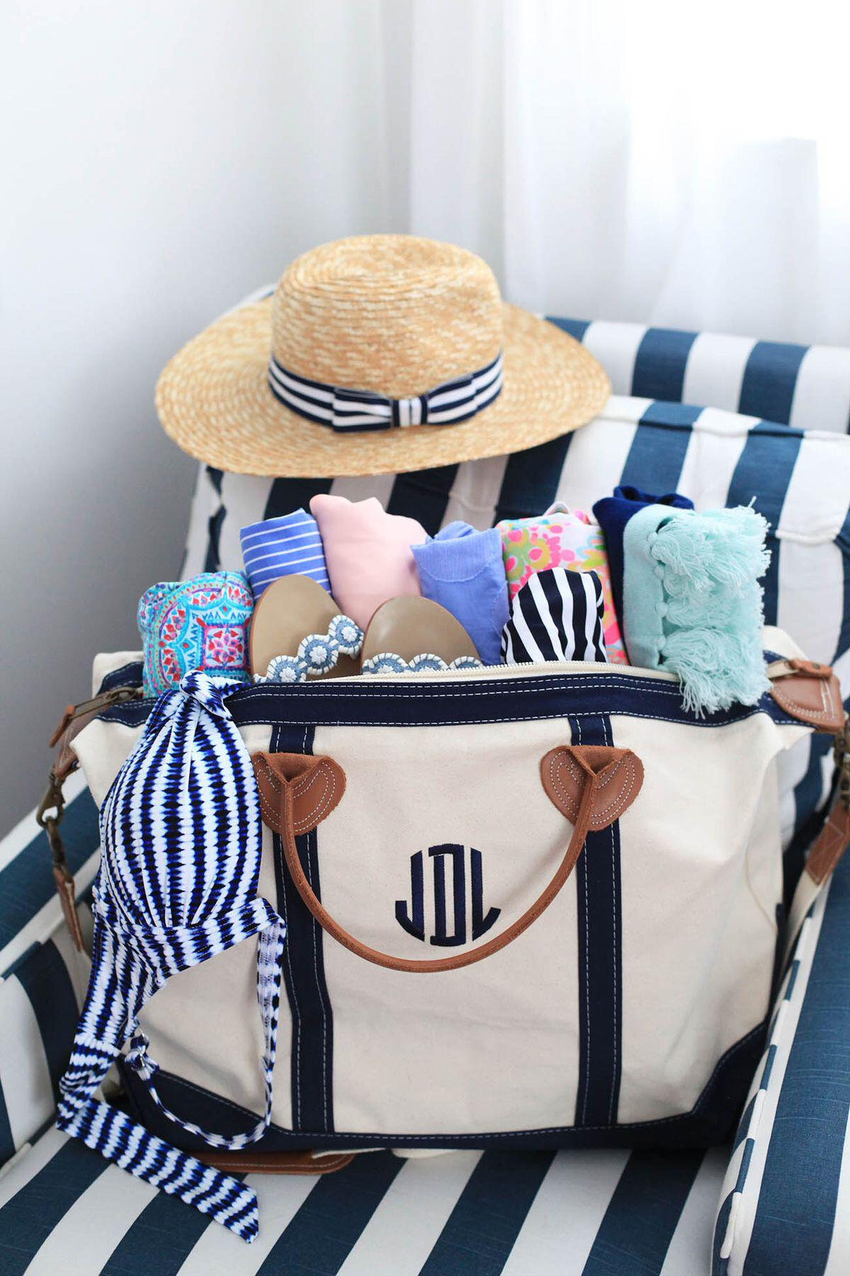 what to pack for a weekend at the beach 5 - What to pack for a weekend at the beach
