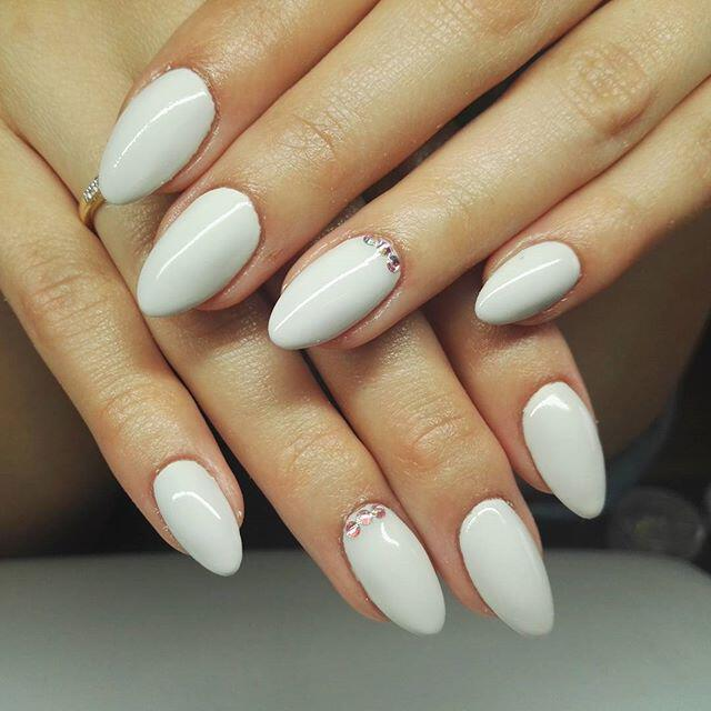 12 feminine summer nails designs that will inspire you 2 - 12 feminine summer nails designs that will inspire you