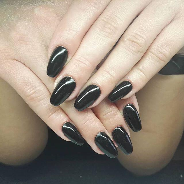 12 feminine summer nails designs that will inspire you 3 - 12 feminine summer nails designs that will inspire you