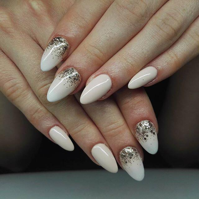 12 feminine summer nails designs that will inspire you 5 - 12 feminine summer nails designs that will inspire you