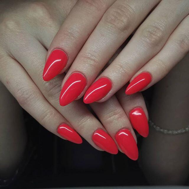 12 feminine summer nails designs that will inspire you 7 - 12 feminine summer nails designs that will inspire you