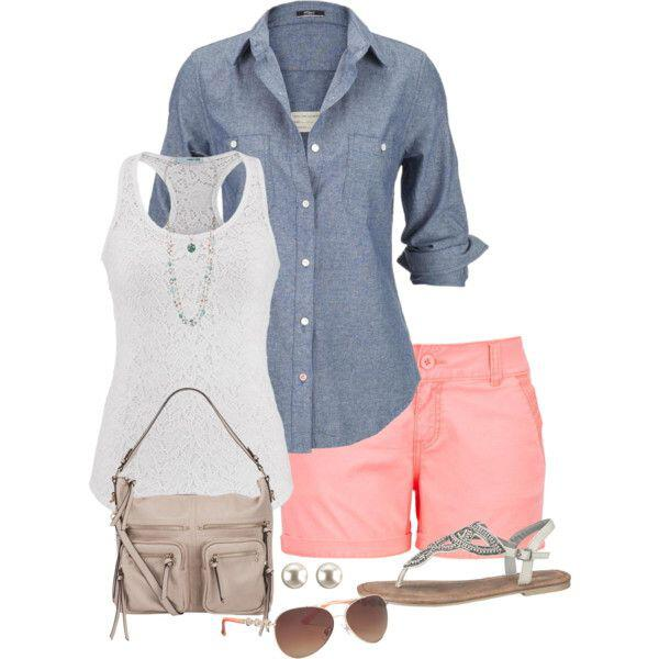 12 women work outfits ideas with shorts 11 - 12 women work outfits ideas with shorts