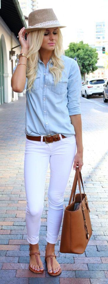 casual summer outfit women 5 best outfits 6 - 15 casual summer outfits for women to wear all day