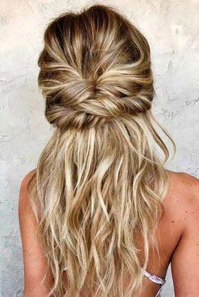 15 gorgeous and easy beach hairstyles to rock this summer 10 - 15 Gorgeous and Easy Beach Hairstyles to rock this summer