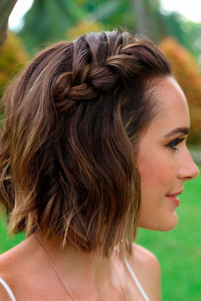 15 gorgeous and easy beach hairstyles to rock this summer 11 - 15 Gorgeous and Easy Beach Hairstyles to rock this summer