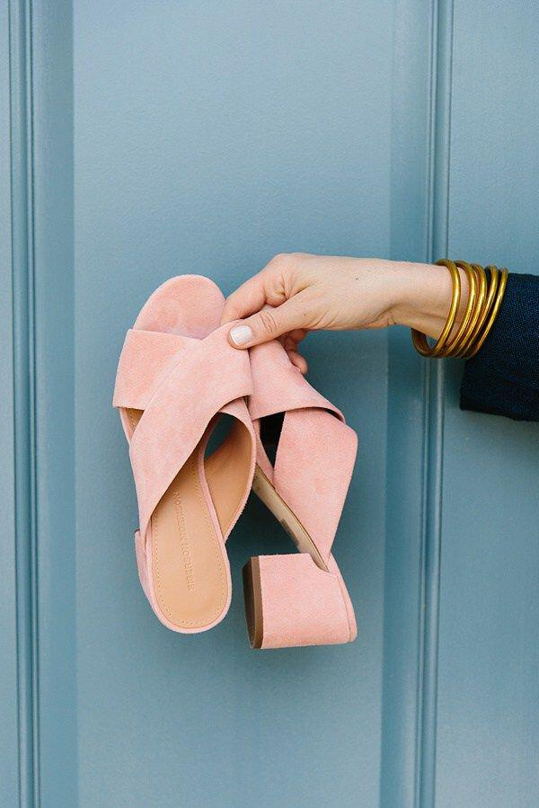 15 trendy outfits with mules 13 - 15 trendy outfits with mules for summer and fall