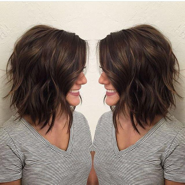 15 Best Medium Length Hair Cuts With Layers Stylishwomenoutfits Com