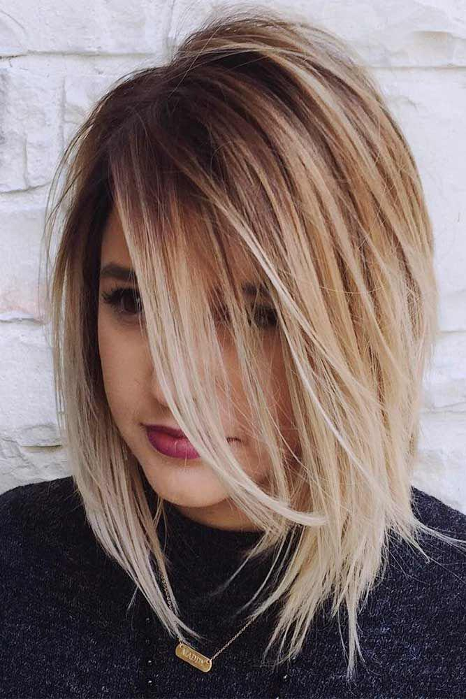 15 Best Medium Length Hair Cuts With Layers Page 11 Of 15