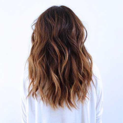 15 best medium length hair cuts with layers 12 - 15 best medium length hair cuts with layers