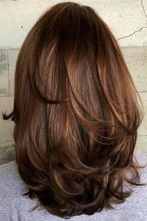 15 best medium length hair cuts with layers 6 - 15 best medium length hair cuts with layers