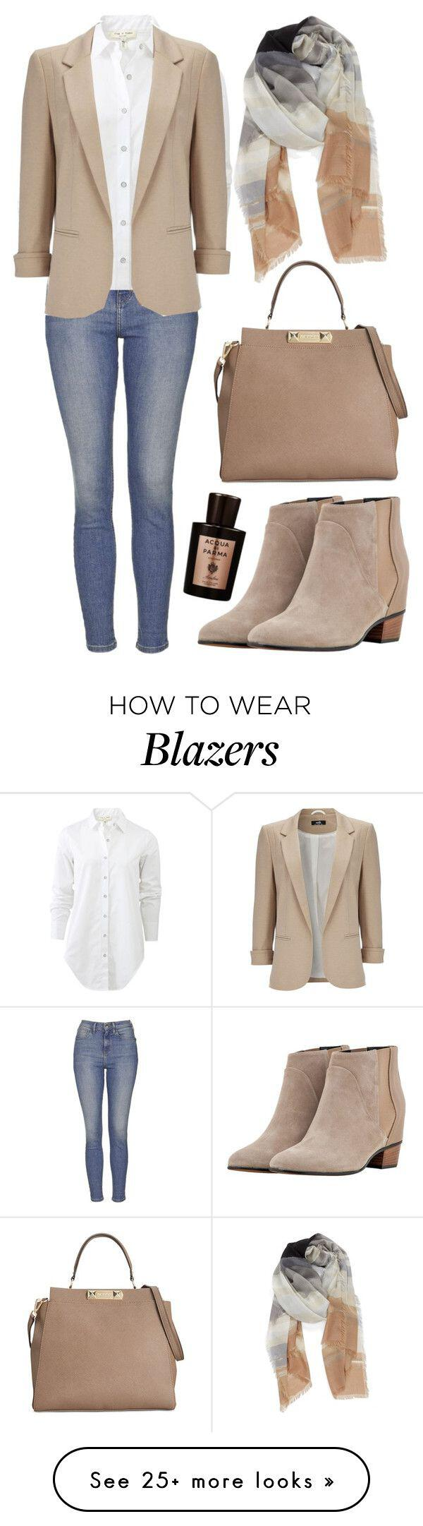 12 stylish beige blazer fall outfits you can also wear - 12 stylish beige blazer fall outfits you can also wear