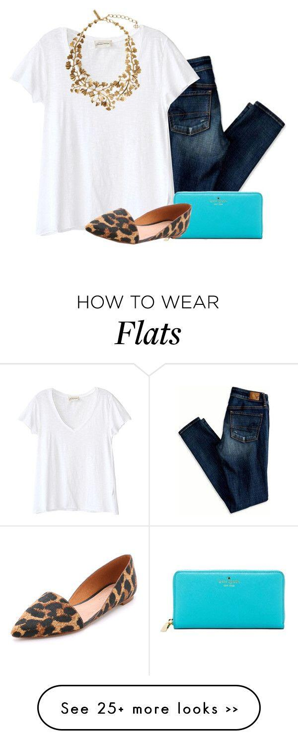 12 ways to style your animal print flats this fall 8 - 12 ways to style your animal print flats this fall