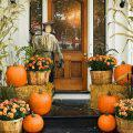 14 amazing fall porch decorating ideas 13 120x120 - 14 amazing fall porch decorating ideas