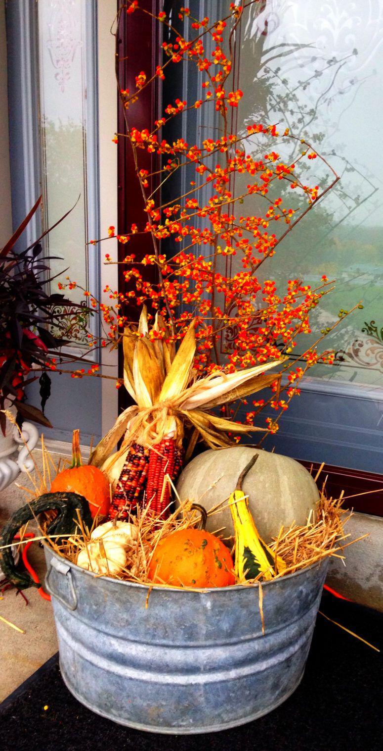 14 amazing fall porch decorating ideas - 14 amazing fall porch decorating ideas
