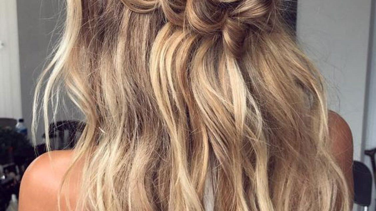 14 Easy Braided Hairstyles And Step By Step Tutorials Page