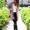 21 casual black jeans fall outfits to wear now 3 120x120 - 21 casual black jeans fall outfits to wear now