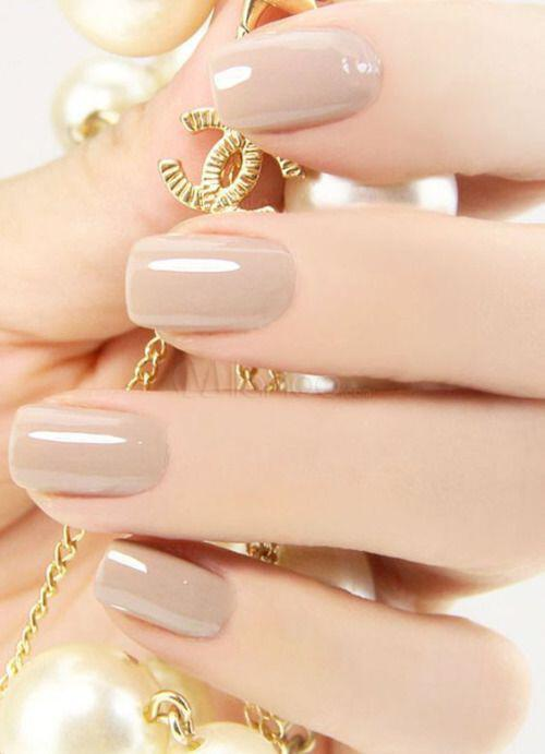 9 classy office nails designs to wear all year 8 - 9 classy office nails designs to wear all year
