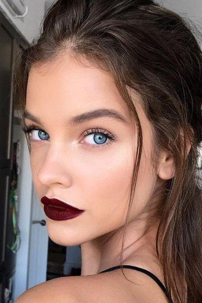 9 gorgeous fall makeup ideas for work and for the evening 8 - 9 gorgeous fall makeup ideas for work and for the evening
