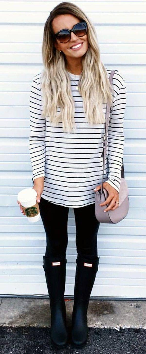 casual fall outfits 5 best outfits 1 - 14 casual fall outfits that you can wear all day