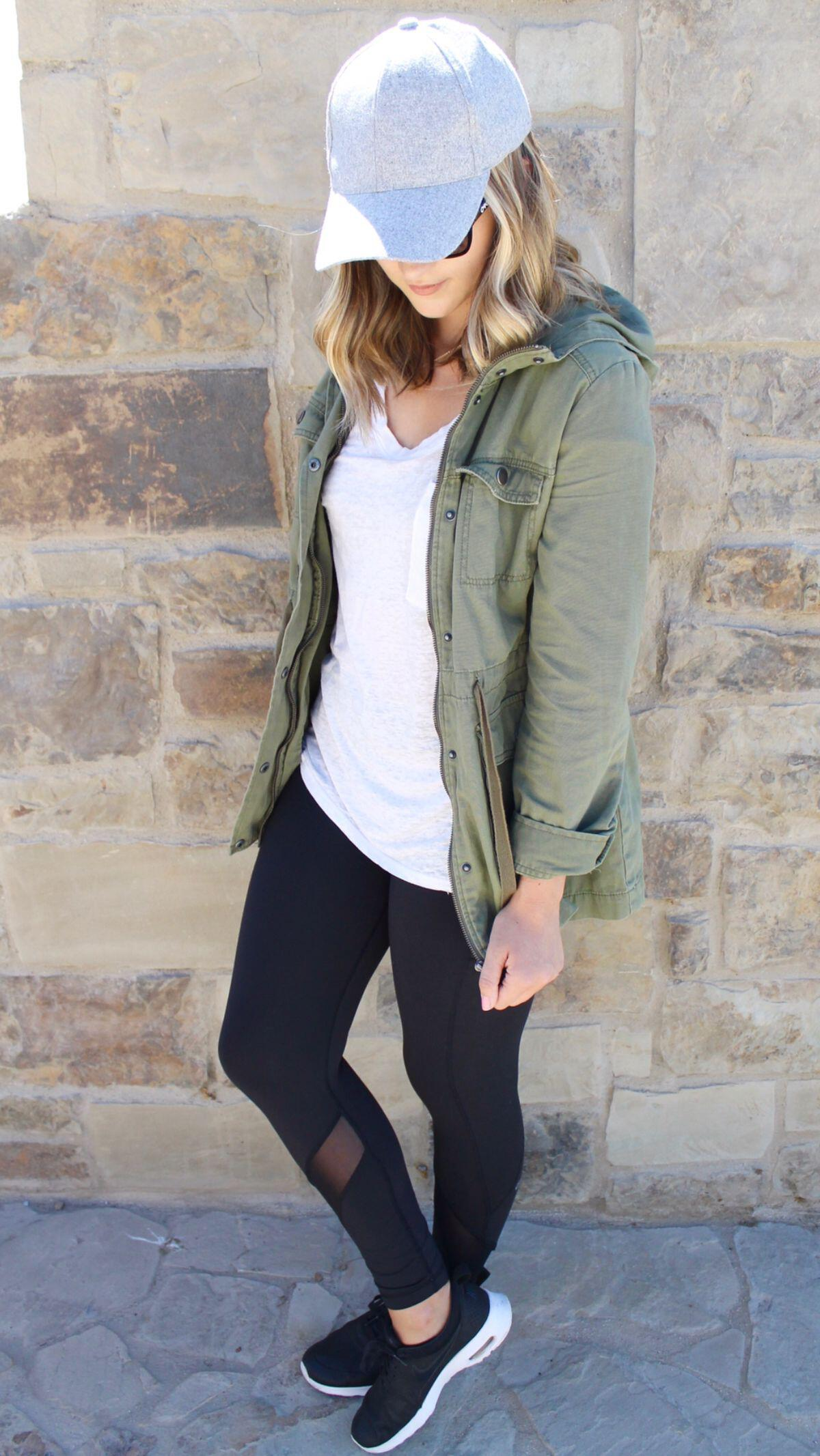 14 casual fall outfits that you can wear all day  page 3