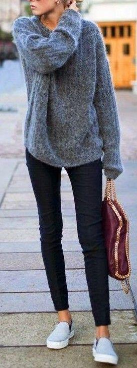 casual fall outfits 5 best outfits 4 - 14 casual fall outfits that you can wear all day