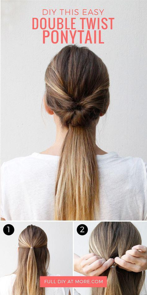 12 simple office hairstyles you have to try 10 - 12 simple office hairstyles you have to try