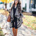 15 stylish fall outfits with cognac boots 14 120x120 - 15 stylish fall outfits with cognac boots