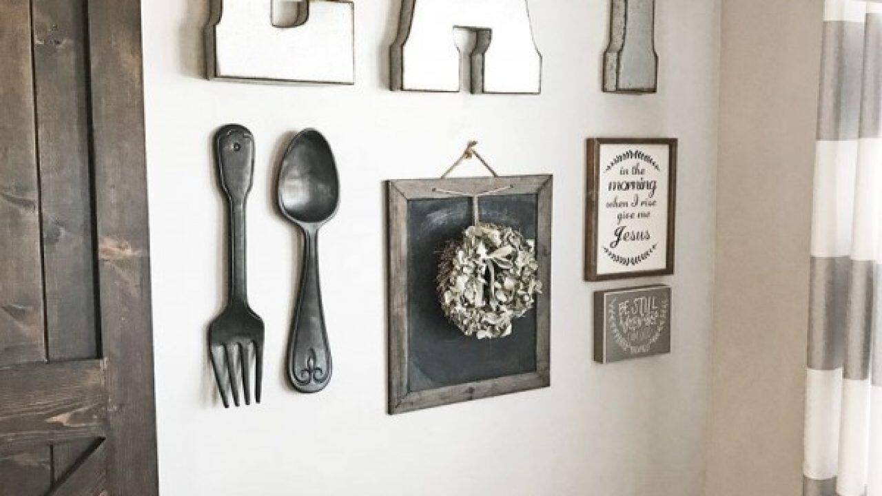 21 Beautiful Rustic Kitchen Decor Ideas