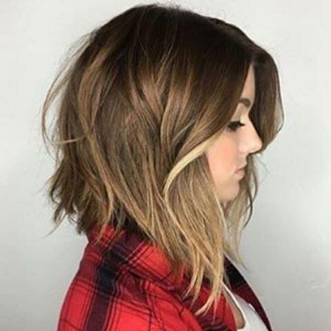 23 Low Maintenance Haircuts You Can Try Stylishwomenoutfits Com